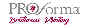 Proforma Boathouse Printing (R) Website